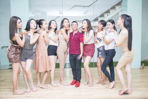 Ai sẽ là người kế nhiệm Hoa hậu Hương Giang