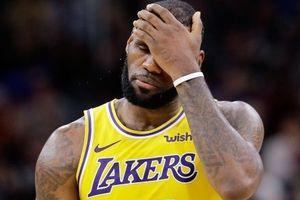 LeBron James chấn thương nặng hơn dự kiến?