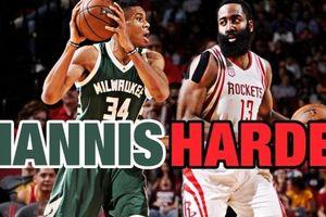 Dự đoán NBA ngày 10/1: Vị thần Hy Lạp' thách thức 'Thần Râu'
