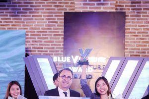 Vulcan Augmetics trở thành đại diện Việt Nam đầu tiên tham gia cuộc thi quốc tế The Venture