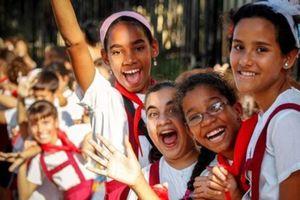 Cuba: Điểm sáng về y tế, giáo dục và bình đẳng giới