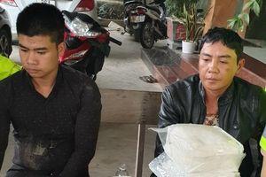 Thanh Hóa: CSGT bắt giữ hơn 17.000 viên ma túy tổng hợp và 2kg ma túy đá