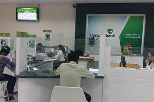 Vietcombank bán 2,55% cổ phần cho quỹ đầu tư Singapore