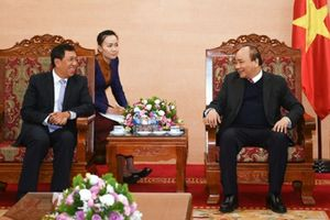 Việt Nam luôn ủng hộ và hỗ trợ Lào trong ổn định và phát triển kinh tế