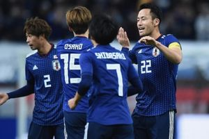 Lịch thi đấu Asian Cup 2019 ngày 9/1: Nhật Bản, Uzbekistan ra quân