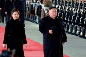 Vai trò của Trung Quốc đối với Thượng đỉnh Mỹ - Triều lần 2