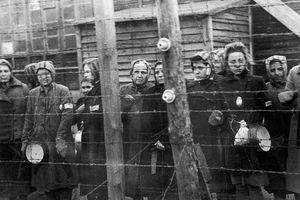 Bên trong trại tập trung nữ duy nhất của Đức Quốc xã