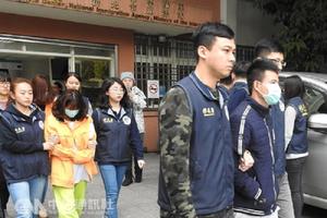 Đài Loan bắt được người đến đón nhóm du khách Việt nghi bỏ trốn