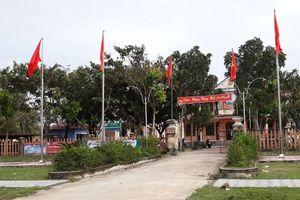 Thừa Thiên - Huế: Cảnh cáo Phó chủ tịch xã quan hệ bất chính