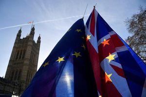 Quốc hội Anh bắt đầu phiên tranh luận về thỏa thuận Brexit