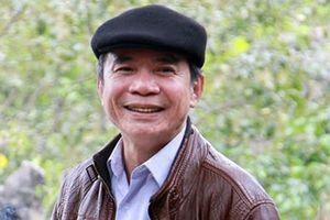 Nhà thơ Nguyễn Trọng Tạo: 'Anh nhắm mắt một thiên đường mây trắng'