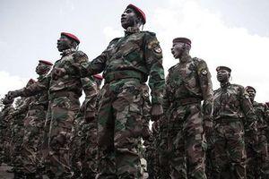 Dồn dập nghi kỵ Nga tìm mọi cách 'vẫy vùng' tại châu Phi