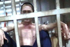Cận cảnh chiếc 'chuồng cọp' được bà vợ ở Thanh Hóa dùng để nhốt chồng suốt 3 năm