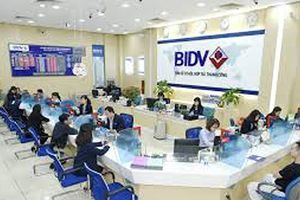 Khởi tố mở rộng vụ án xảy ra tại Ngân hàng Thương mại Cổ phần Đầu tư và Phát triển Việt Nam (BIDV)
