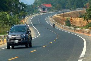 Nghiên cứu xây dựng cao tốc Hòa Bình – Mộc Châu