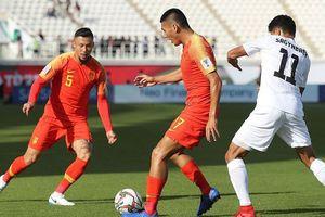 Vì sao đội tuyển Trung Quốc mất nửa đội hình chính?