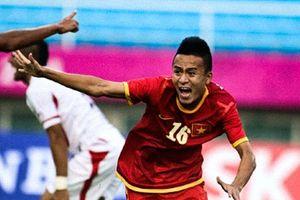 Chiến thắng gây sốc của Olympic Việt Nam trước Iran
