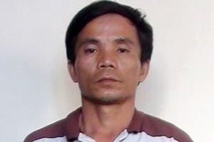 Người đàn ông cưỡng bức con gái nuôi lĩnh 15 năm tù