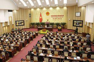 Lịch tiếp công dân của Đại biểu HĐND TP Hà Nội Quý I/2019