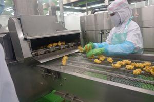 Xuất khẩu thịt gà chế biến - hướng đi mới