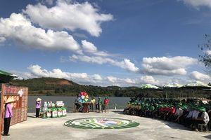 Nhà nông đua tài tại Đắk Nông: Rất sướng