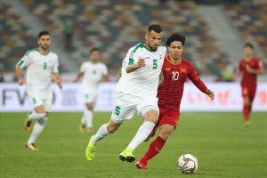 Tin Asian Cup 10.1: Tuyển Việt Nam vẫn còn cơ hội đi tiếp ở Asian Cup