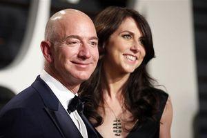 Trước Jeff Bezos và vợ, đây là những vụ li hôn đắt giá nhất hành tinh