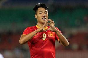 Xem lại trận tuyển Việt Nam thắng 'sốc' 4-1 Iran ở ASIAD 2014
