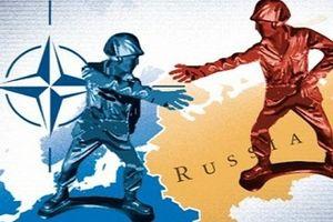 Chiến tranh không còn xa, Nga điều chỉnh chiến lược quốc phòng