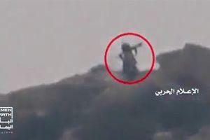 Hình ảnh súng bắn tỉa M82 lần lượt hạ chục lính Saudi