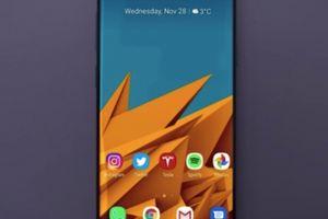 Xác nhận: Galaxy S10 Lite sẽ dùng chip Snapdragon 855