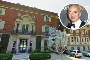 Khối tài sản khủng vợ chồng Jeff Bezos chia sau ly hôn gồm những gì?