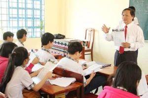 Tổng hợp gần 800.000 góp ý dự thảo Luật Giáo dục (sửa đổi)