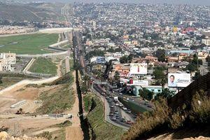 Mexico phát hiện 20 thi thể gần biên giới với Mỹ