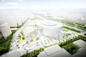 Seoul sẽ xây dựng khu biểu diễn K-Pop đầu tiên