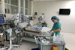 Thực hiện nhiều kỹ thuật chuyên sâu mới cứu nhiều bệnh nhân nguy kịch