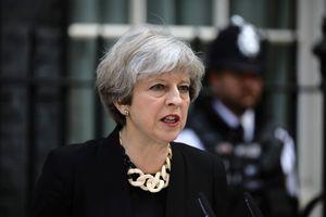 Bài toán khó cho Thủ tướng Anh