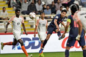 'Thái Lan sẽ trở lại trong trận đấu với Bahrain'