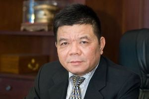 Ông Trần Bắc Hà tiếp tục bị khởi tố