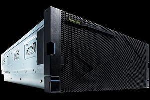 IBM POWER9: Trái tim dữ liệu cho siêu máy tính