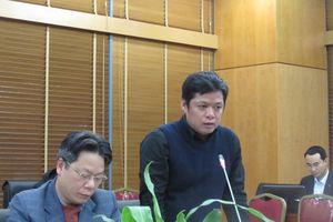 Bộ Nội vụ thông tin việc Phó chánh văn phòng Thành ủy Long Xuyên vừa dự thi công chức