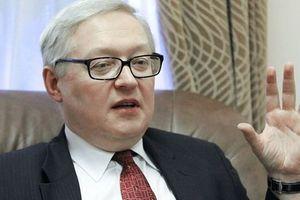 Nga sẵn sàng đàm phán với Mỹ về hiệp ước INF