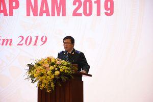 Năm 2019 cần thực hiện đồng bộ các giải pháp trong thi hành án dân sự