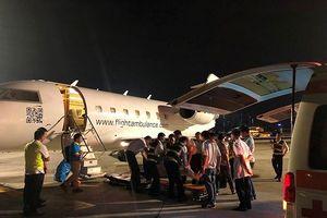 3 du khách bị thương nặng vụ đánh bom tại Ai Cập đã ổn định