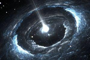 Bí ẩn phát xạ vô tuyến cách Trái Đất 1,5 tỷ năm ánh sáng