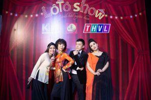 Phương Thanh , Lam Trường, Kiều Oanh hội ngộ tại Lô Tô Show 2019