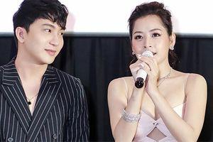 Chi Pu lên tiếng khi bị chê bai trong phim 'Mối tình đầu của tôi'