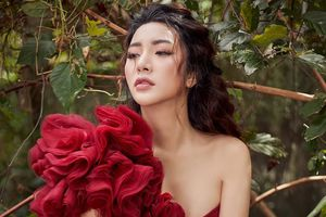 Yan My yêu kiều tựa nàng công chúa