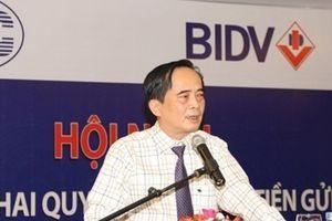 Đường quan lộ thênh thang trước khi bị bắt của cựu lãnh đạo ngân hàng BIDV