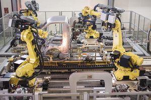 Nhiều mẫu xe bán chạy, Hyundai Thành Công tăng trưởng tốt